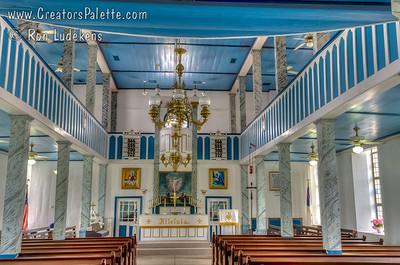 St. Paul's Lutheran Church - Serbin