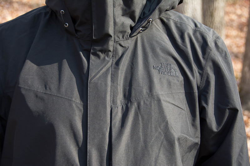 the north face terrain jacket