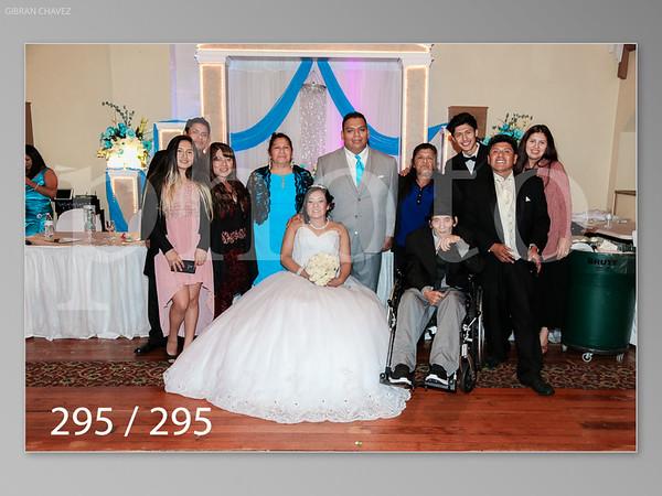 jose linares wedding