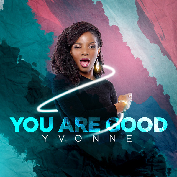 Yvonne - You Are Good - Cover3B.jpg