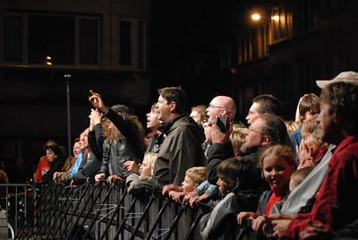 Paulusfeesten 14 aug 2006