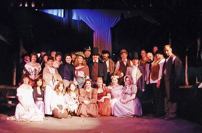 The Threepenny Opera 2006