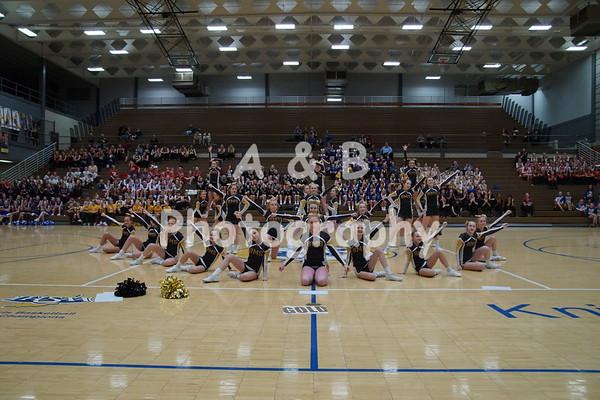 Cheer & Dance Expo