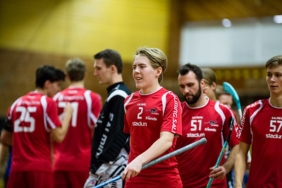 2017-11-26 FBC Aspen - Stenungsund