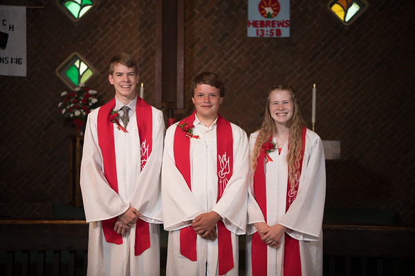 FLS Confirmation 2018