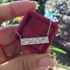 1.78ctw Diamond Mosaic Plaque Pendant, White Gold 0