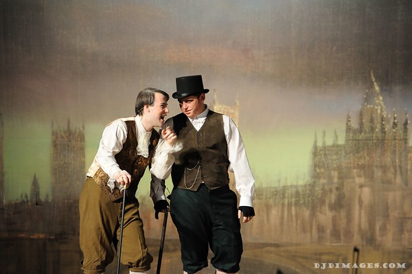 Sweeney Todd Performance 4-1-2011