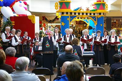 Schuylkill County Polish Choraliers