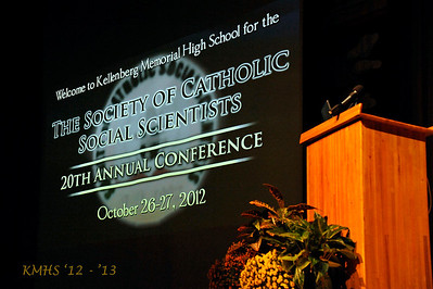 Society of Catholic Social Scientist 10-26-12 BroRoger