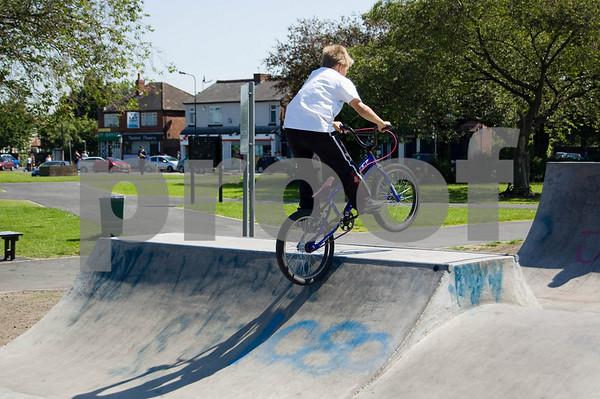 Woodsend Skatepark