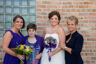 Chris and Meghan Wedding