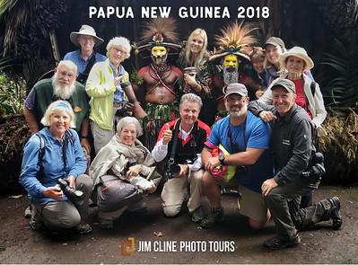 Papua New Guinea Mt. Hagen 2018