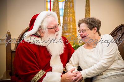Joyful Learners at Christmas