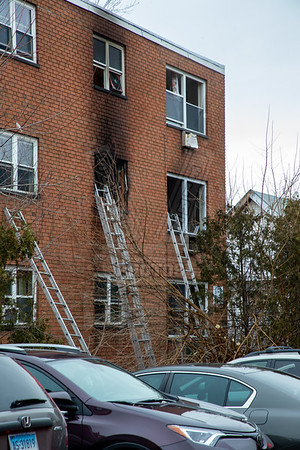 Hartford, Ct 2nd alarm 1/10/20