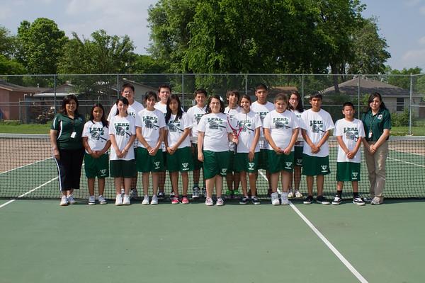 Leal Tennis