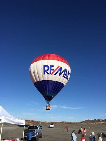 Ramona Airport Air Fair, 2017