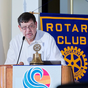 Rotary Lunch 2019-03-20