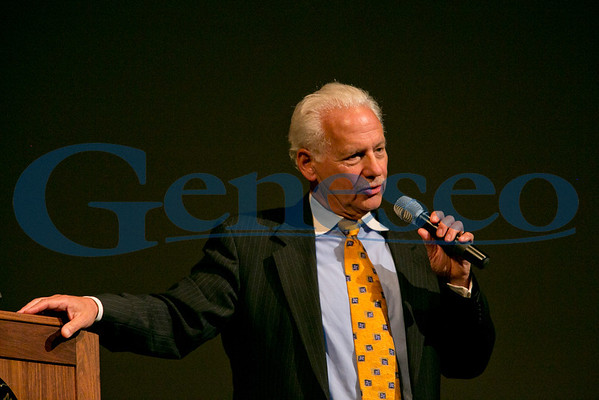 2012 Wadsworth Lecture - Ken Adelman