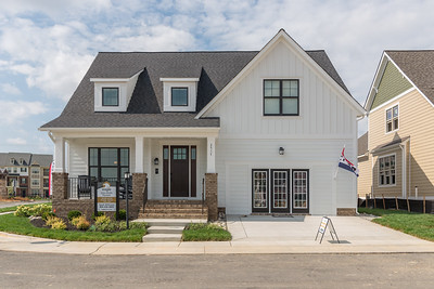 2017 New Homes