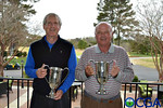 NC Super Senior Four-Ball