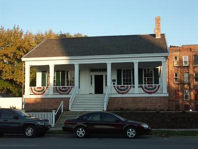 Elijah Iles House