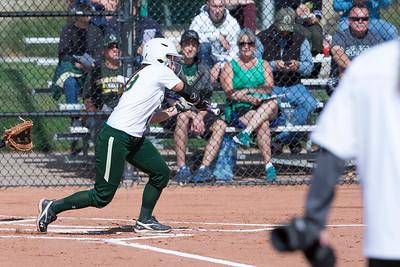 101114 CSU v CSU Pueblo Softball