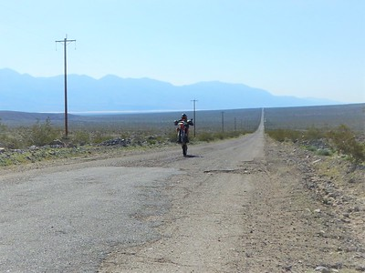 3-2019 Death Valley Dual Sport