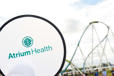 2018 Atrium Health at Carowinds