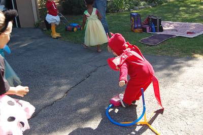 HMN Halloween Play Group