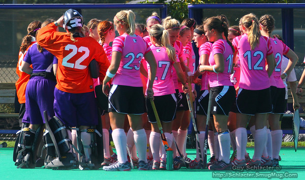2011 Northwestern Girls Field Hockey