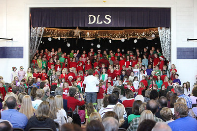 DLS Christmas Musical 2011