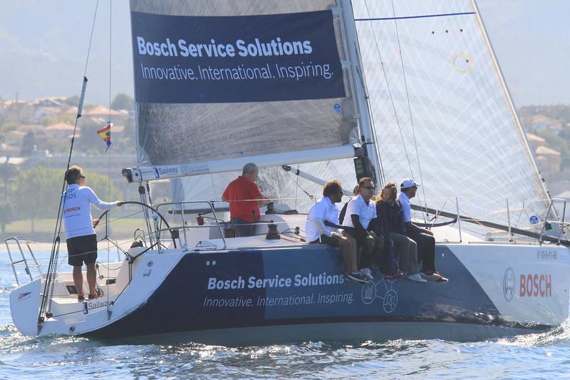Bosch Service Solutions Innovative. International. Inspiring. Sailway BOSCH Bosch Service Solutions Innovative. International. Inspiring. 6) BOSCH Sailway