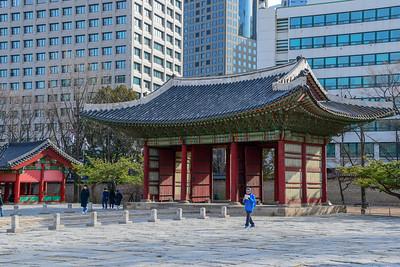 South Korea Feb 2019