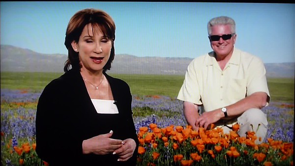Huell Howser and It's All For Huell Tribute