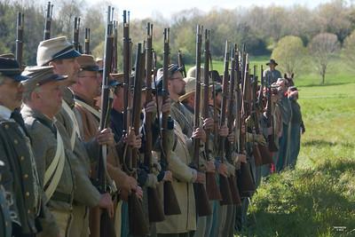 2012 Confederate Memorial Day