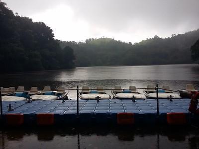 Pookode Lake 🔒