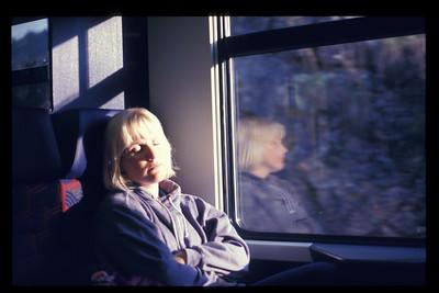 1995 Säntis Lysengrat