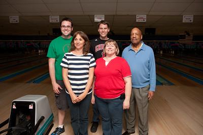04-19 Bowling Photos