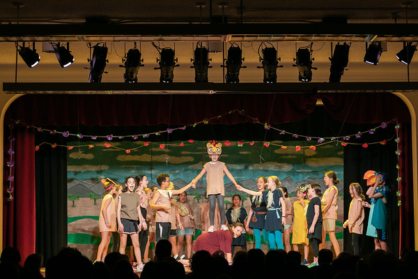 2019 Lion King Play 30May2019