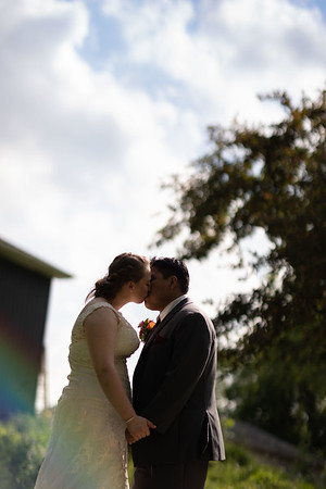 Amber and Tonys Wedding