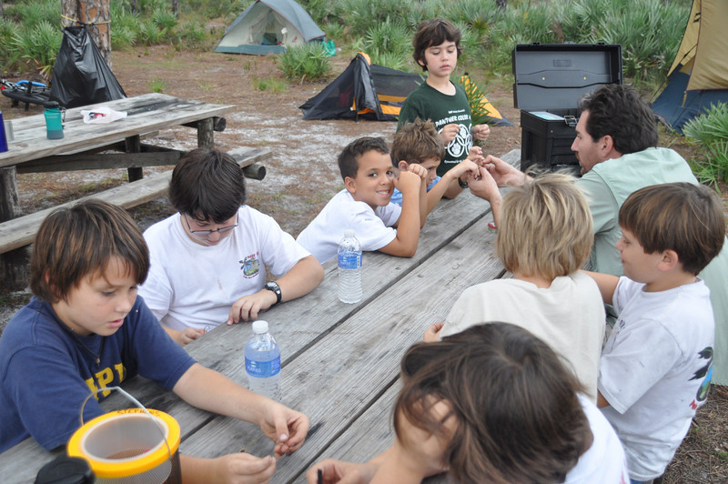 2009 December 12 Scout Camping JD Park 025.jpg