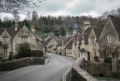 Britain (Fairy Tales - Castlecomb)