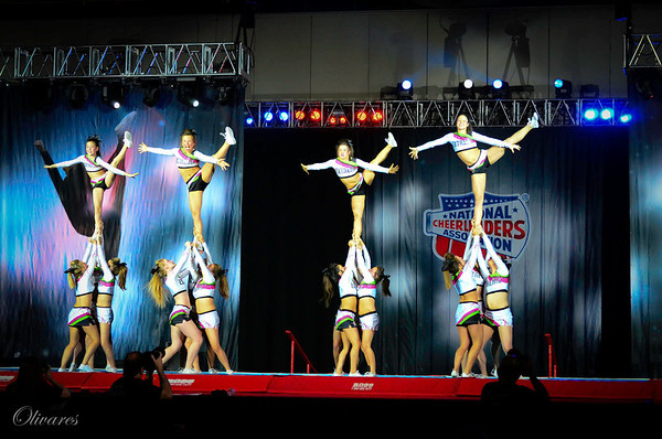 NCA L4 SATURDAY