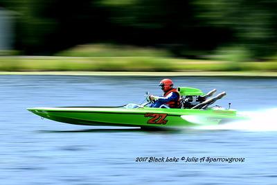 2017-07-09 Black Lake