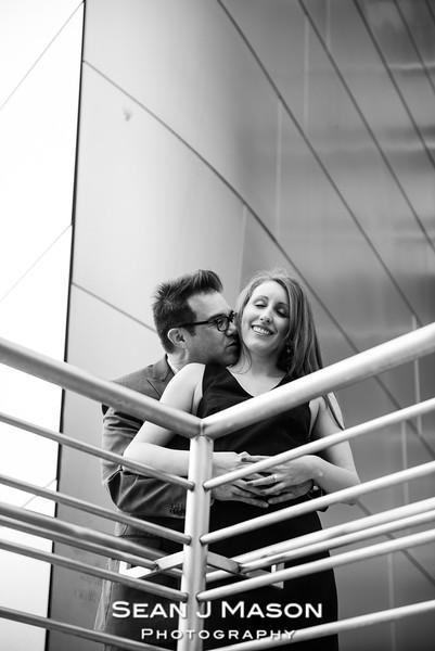 Jennifer & Armando Engagement