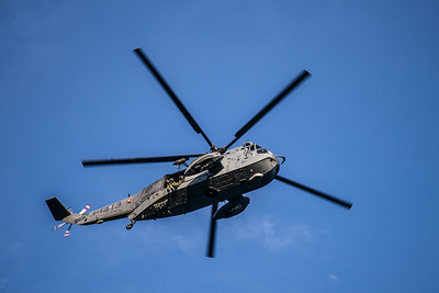 08-05-2014 Military Helicopter