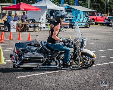 Rider #5