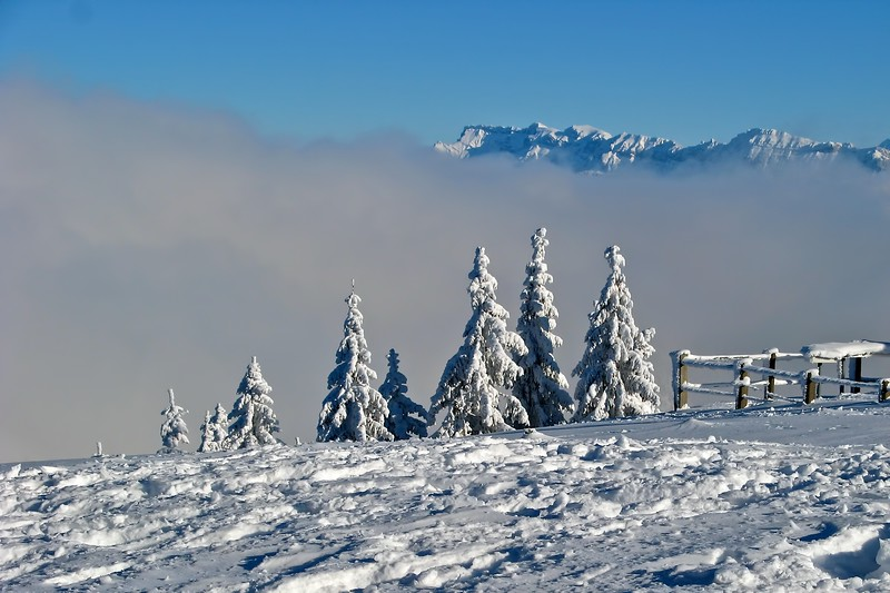 Napf-Gipfel