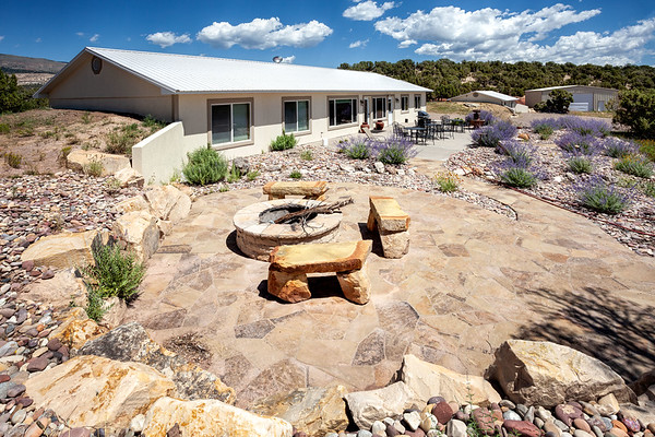 Horrocks Ranch - Irene