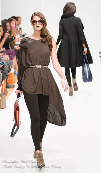 NYFW - The Fashion Gallery